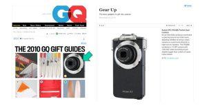 GQCamera